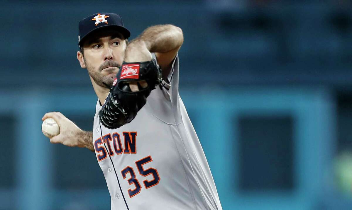 Justin Verlander's arrival helped put the Astros over the hump in 2017 en route to their first World Series championship, but is the trade for him the best deadline deal in franchise history?