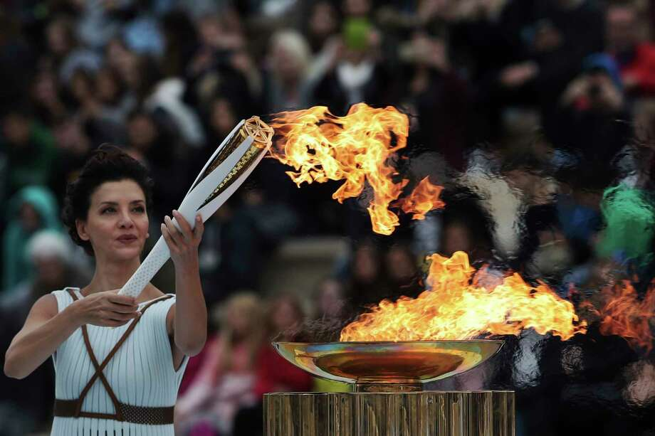 the olympics and the role of 12042018 from boxing contests with no weight classifications or point scoring to chariot racing where danger lurked on every corner, it is easy to see why the.