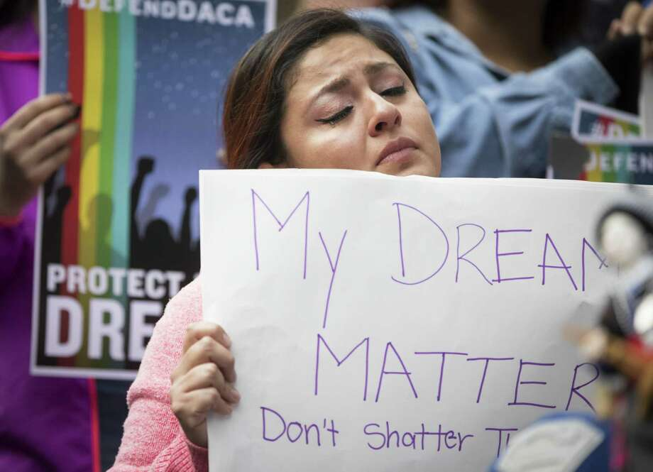 University of California joins legal motion to urge keeping of DACA program