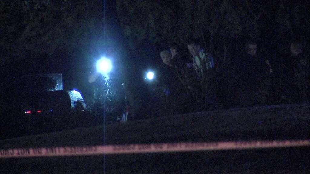 Deputies investigating possible Halloween night murder-suicide ...