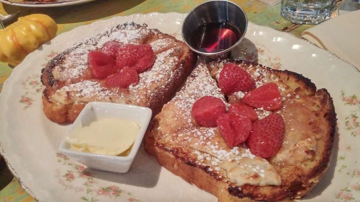 French toast at The Spread in SoNo.