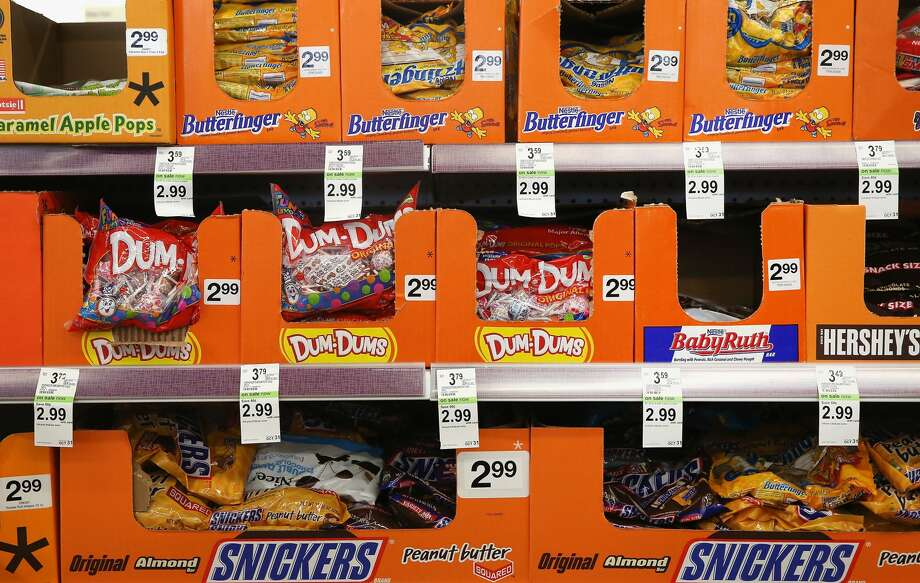 With Halloween just around the corner, you should know what the most popular item is here in Texas.