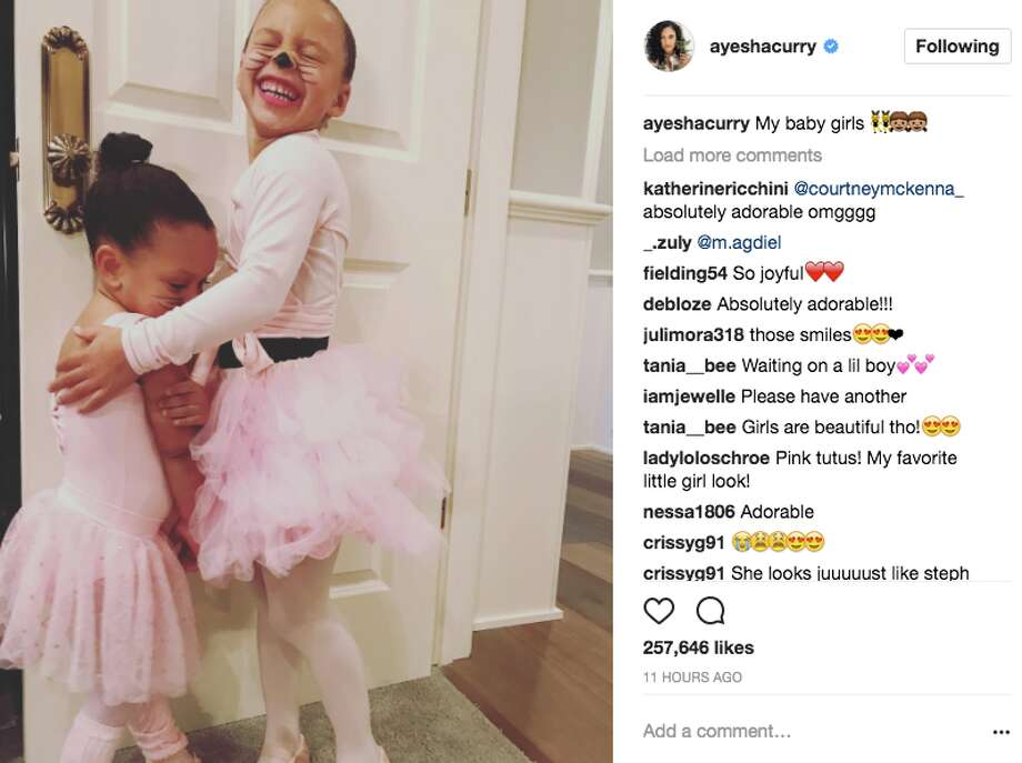 bay area athletes  and their adorable kids  dress up for