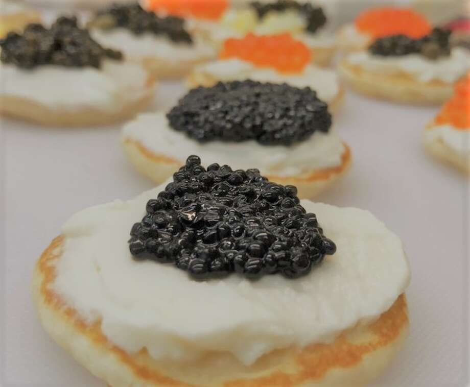 Houston's DR Delicacy, a luxury foods purveyor, has partnered with UberEATS to deliver items such as caviar, truffles and foie gras using the popular app. Photo: DR Delicacy