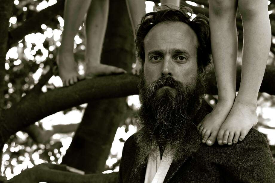 Iron and Wine is a folk rock band formed by Sam Beam Photo: Kim Black