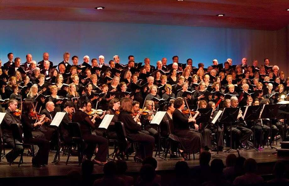 Tickets are now available for the GMChorale's concert on Nov. 12 in MIddletown. Photo: Contributed Photo/Not For Resale / Copyright: Louis Belloisy