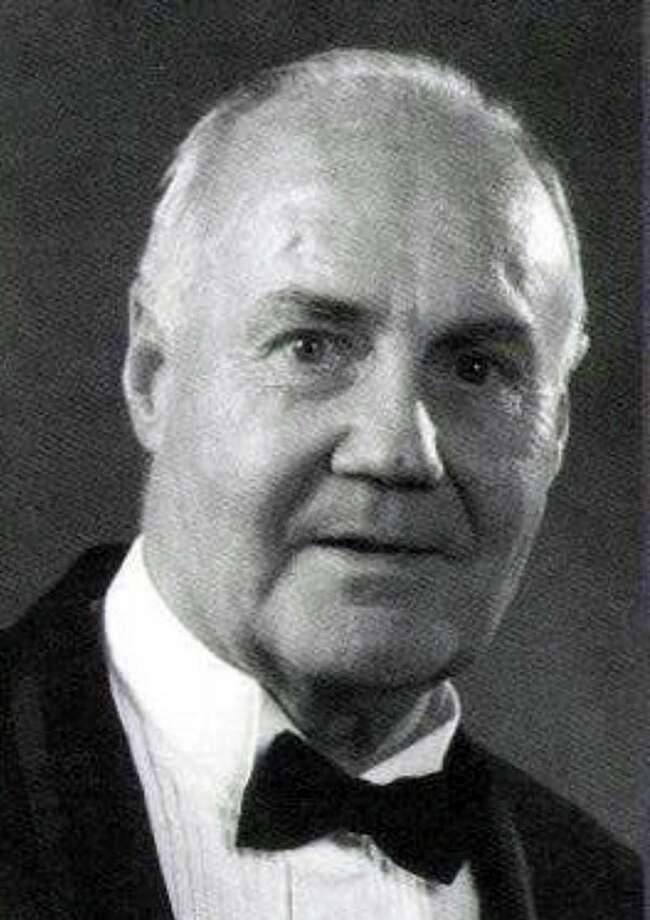 Jackson B. Hallett