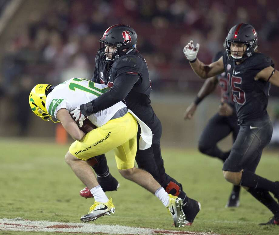 Costello will start at quarterback for Stanford