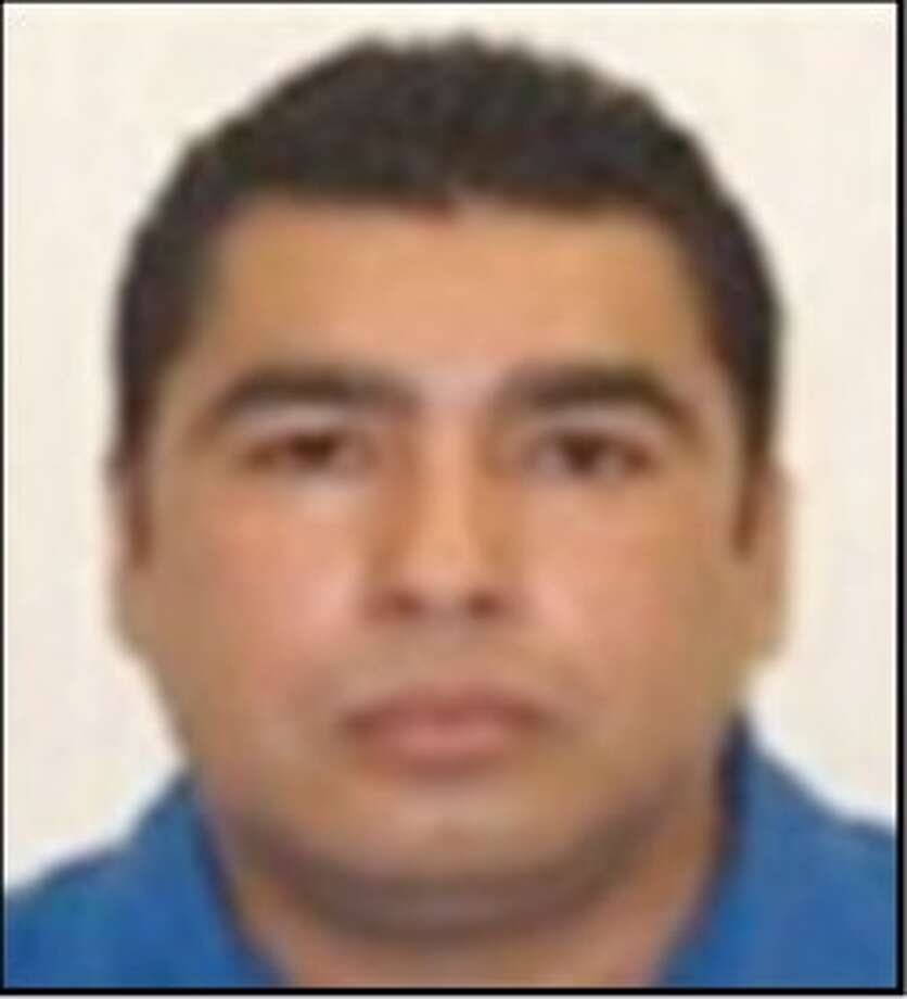 "Jose Alfredo Cardenas-Martinez aka ""Contador""The Gulf Cartel Photo: U.S. Drug Enforcement Administration"