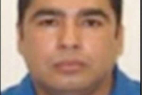 """Jose Alfredo Cardenas-Martinez aka """"Contador""""   The Gulf Cartel"""