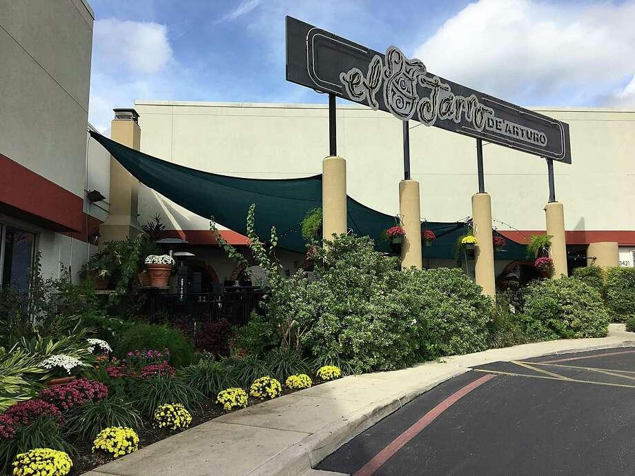 El Jarro de Arturo13421 San Pedro Ave. 158 Google Reviews - 3½ Stars Photo: Mike Sutter /San Antonio Express-News