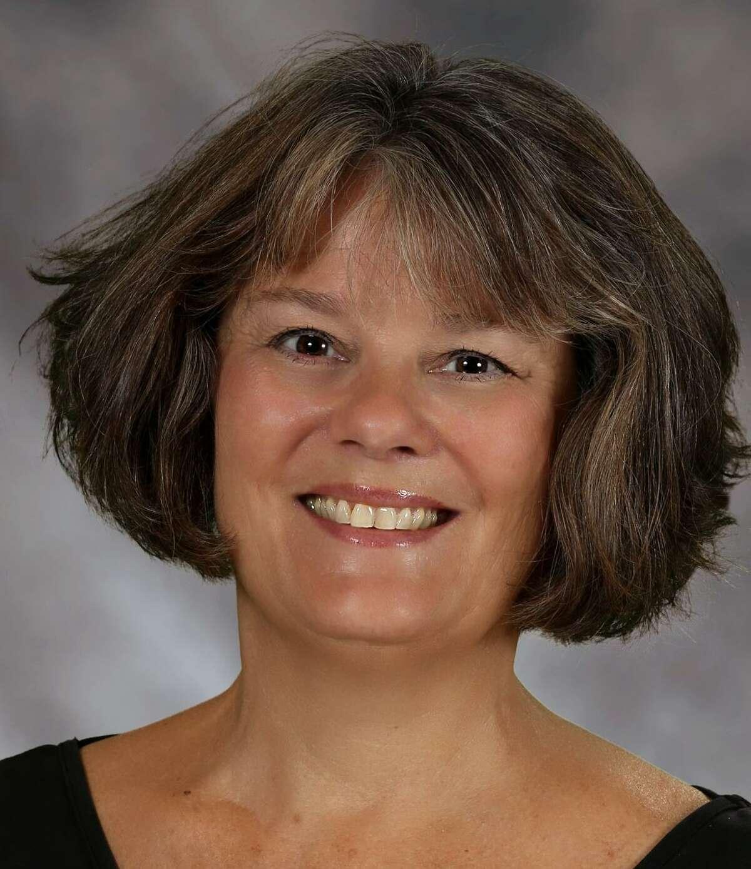 Lisa Brinton, unaffiliated candidate for mayor of Norwalk.