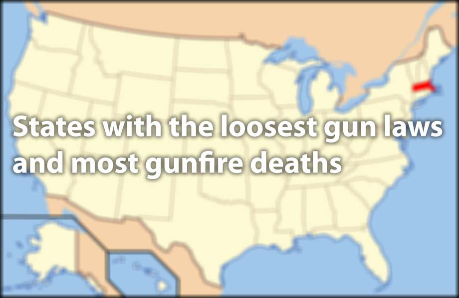 gunfire deaths Photo: Gunfire Deaths