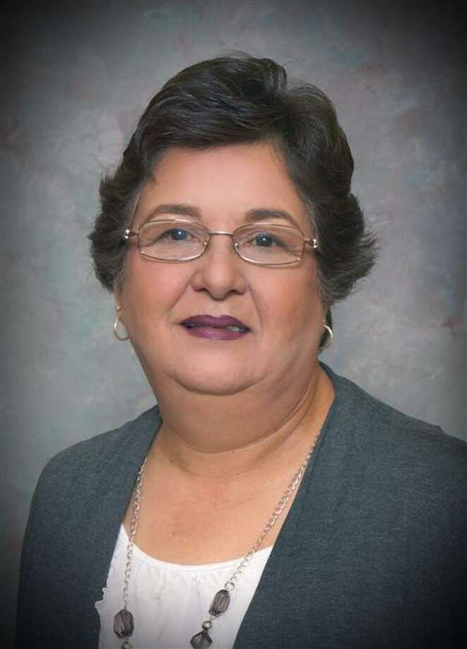 South San ISD trustee Linda Longoria has resigned from the board after less than a year of a four-year term. Her resignation letter to board President Angelina Osteguin, sent Tuesday, gave no reason, one official said. The South San board remains under the supervision of a state-appointed conservator. Photo: /