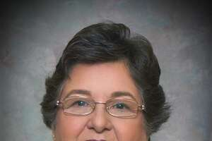 South San ISD trustee Linda Longoria has resigned from the board after less than a year of a four-year term. Her resignation letter to board President Angelina Osteguin, sent Tuesday, gave no reason, one official said. The South San board remains under the supervision of a state-appointed conservator.