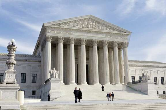 A case before the Supreme Court puts LGBT protections at risk.