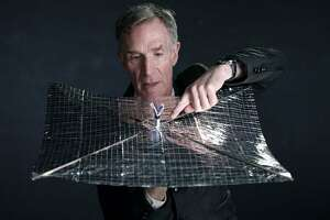 "Bill Nye in the documentary ""Bill Nye: Science Guy:"""