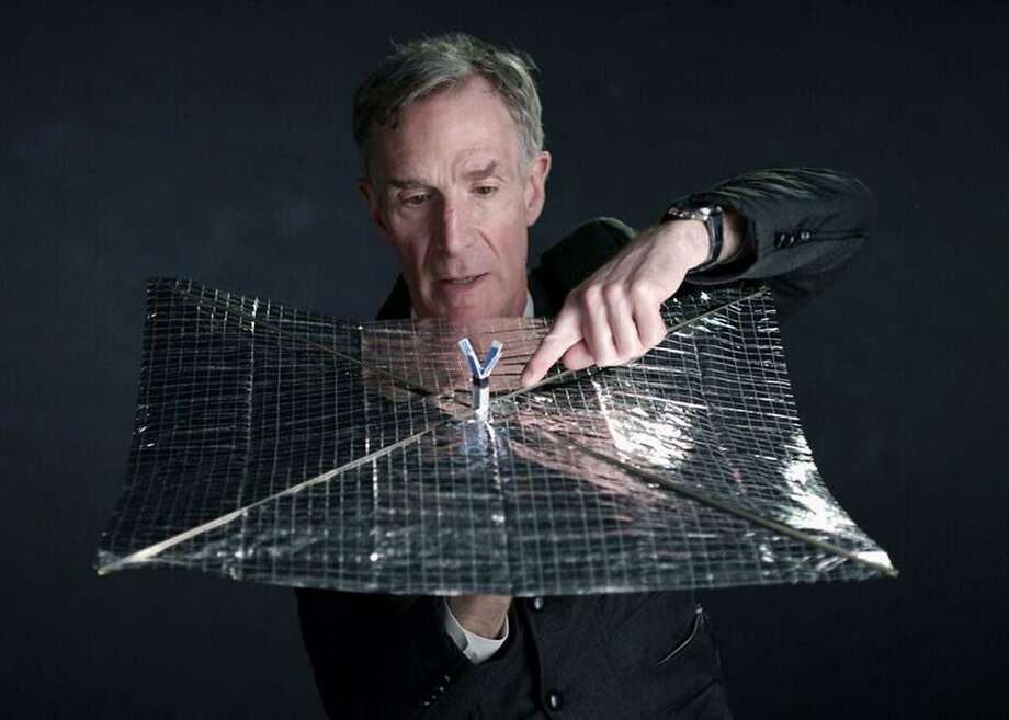 bill nye article Bill nye, who rose to fame as a science educator with his eponymous show for kids in the '90s, has picked a new topic to speak out on in a new video from big think.