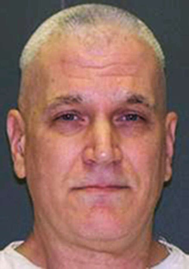 FILE - This undated file photo provided by the Texas Department of Criminal Justice shows John David Battaglia. On Monday, Aug. 15, 2016, a judge ordered Battaglia to be executed on Dec. 7, 2016, for the 2001 fatal shooting of his two daughters while his ex-wife listened helplessly over the phone. Battaglia avoided execution in March when a federal appeals court halted his scheduled lethal injection so an attorney could be appointed to investigate claims Battaglia may be mentally incompetent for execution. (Texas Department of Criminal Justice via AP, File) Photo: HOGP / AP
