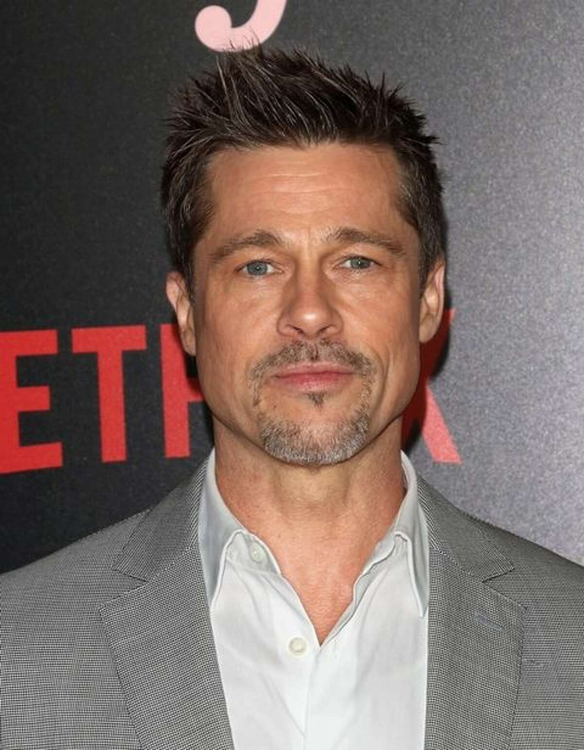 Brad Pitt Real name: William Bradley Pitt