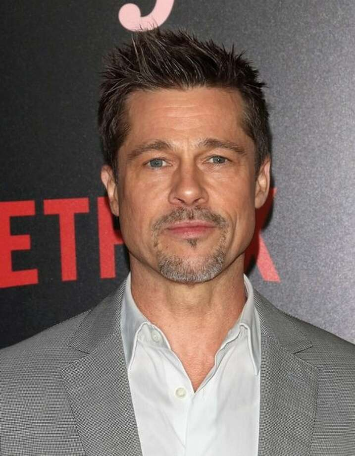 5. Brad Pitt  Returned $11.50 for every dollar paid  Source: Forbes Photo: Getty Images
