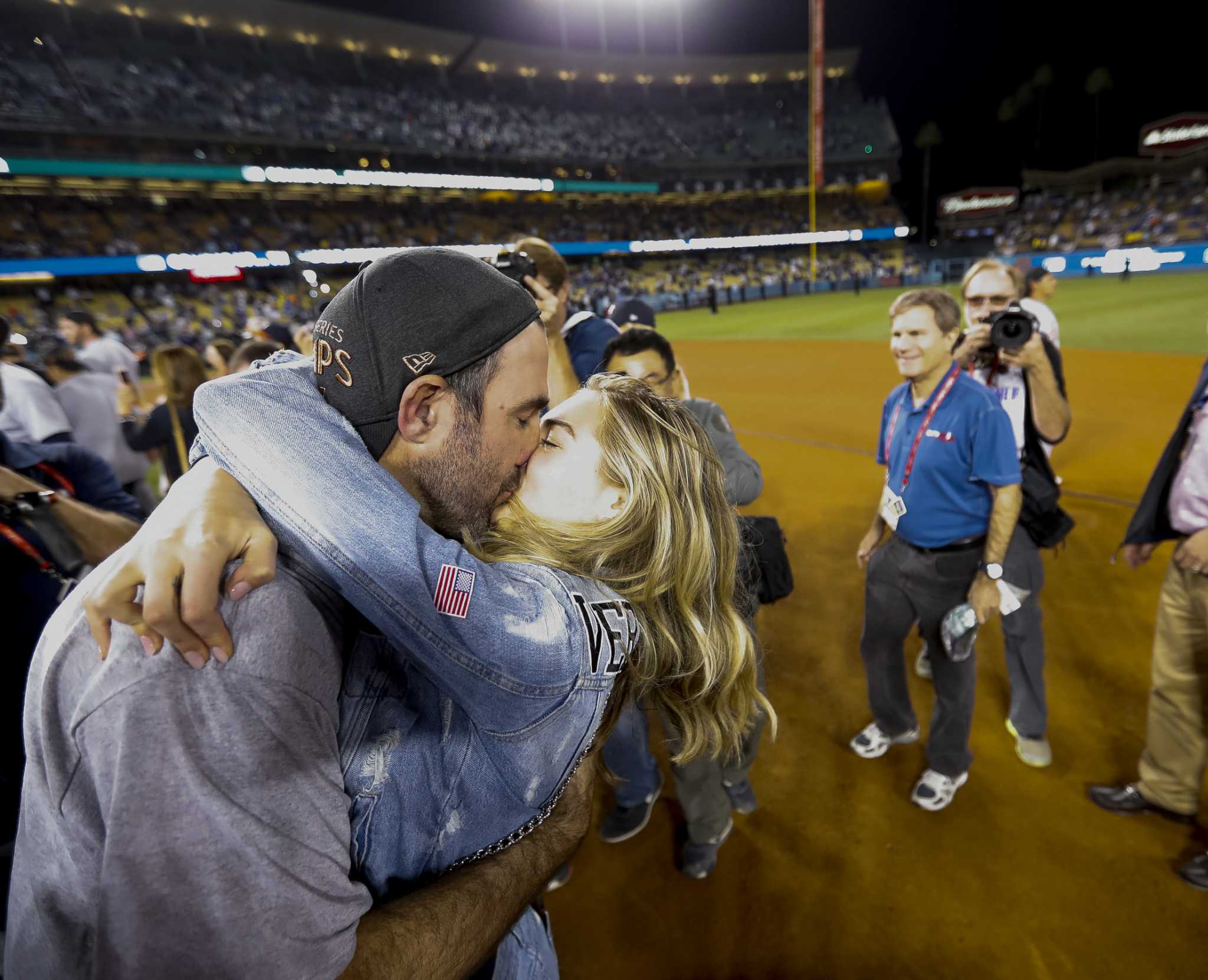 Houston pitchers dating kate upton