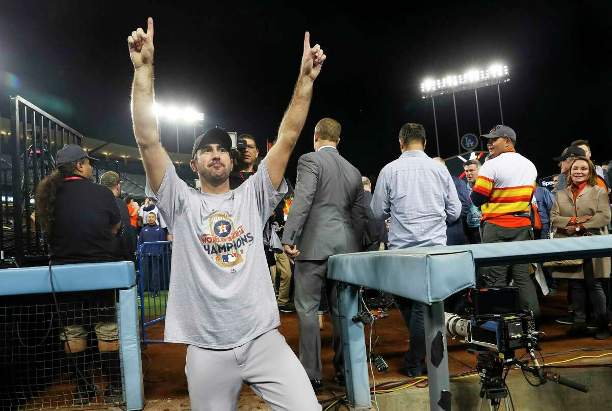 Justin Verlander's arrival helped put the Astros over the championship hump, but was the trade that brought to Houston the best deadline deal in club history?