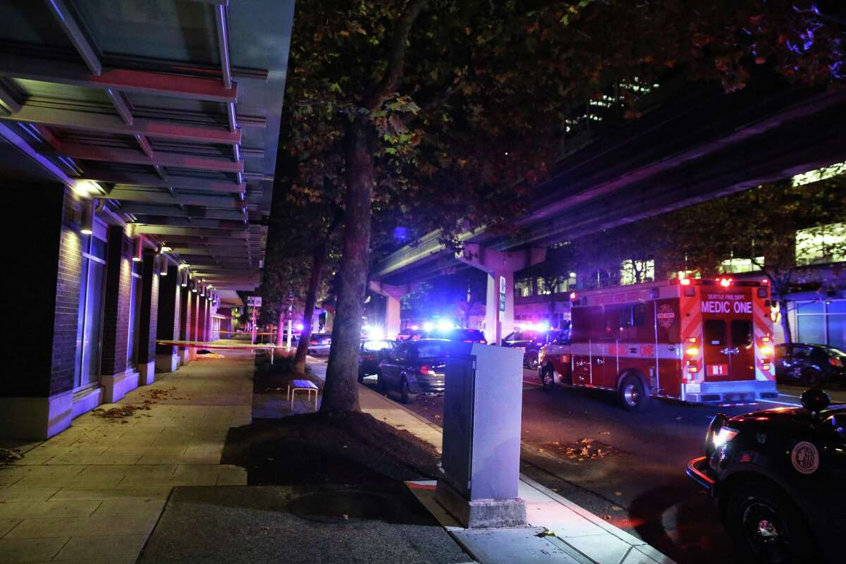 Prosecutors charged a second man last week in a November shooting that killed two people and injured one on a Belltown street Nov. 2, 2017.