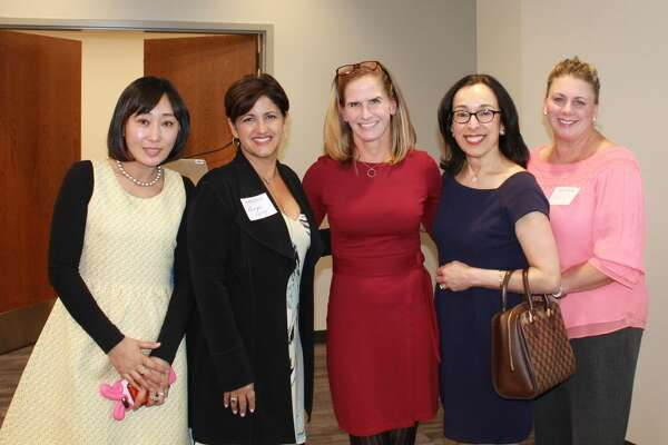 Did you attend the Women, Technology, and Entrepreneurship event with Darcy Frisch on Wednesday, November 1, 2017 at the Hearst Media Center?  Want to Join the Women@Work network, which is more than 2,000-members strong? Start your membership for $25 a year, which includes six Women@Work magazines, free admission to our breakfast events and discounted tickets for other events, when you visit timesunion.com/womenatworkjoin .
