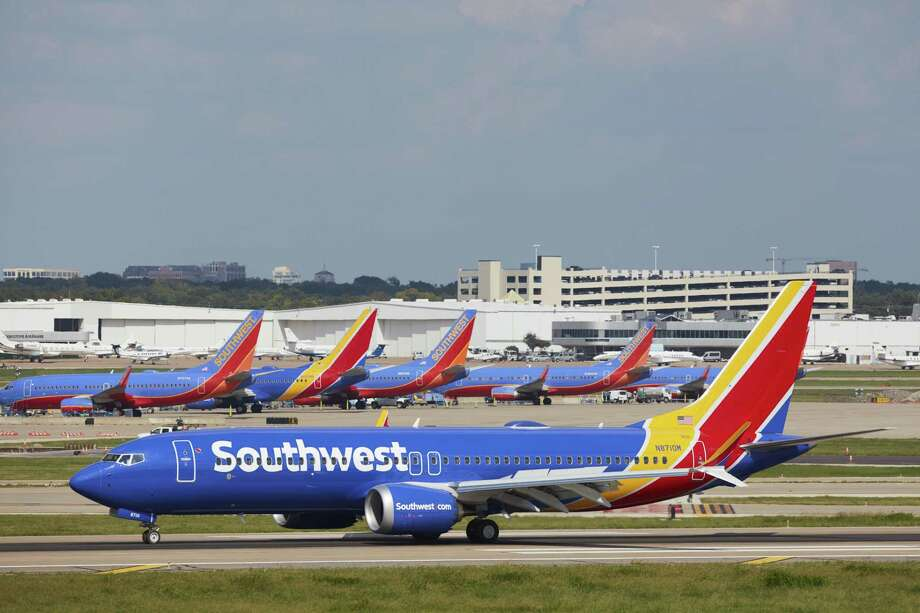 Southwest Airlines will launch nonstop routes from San Antonio International Airport to Oakland and Fort Lauderdale in July and restart a nonstop route to Cancún to June, officials said Thursday. Photo: Provided By Southwest Airlines / / Ashlee Duncan/Southwest Airlines