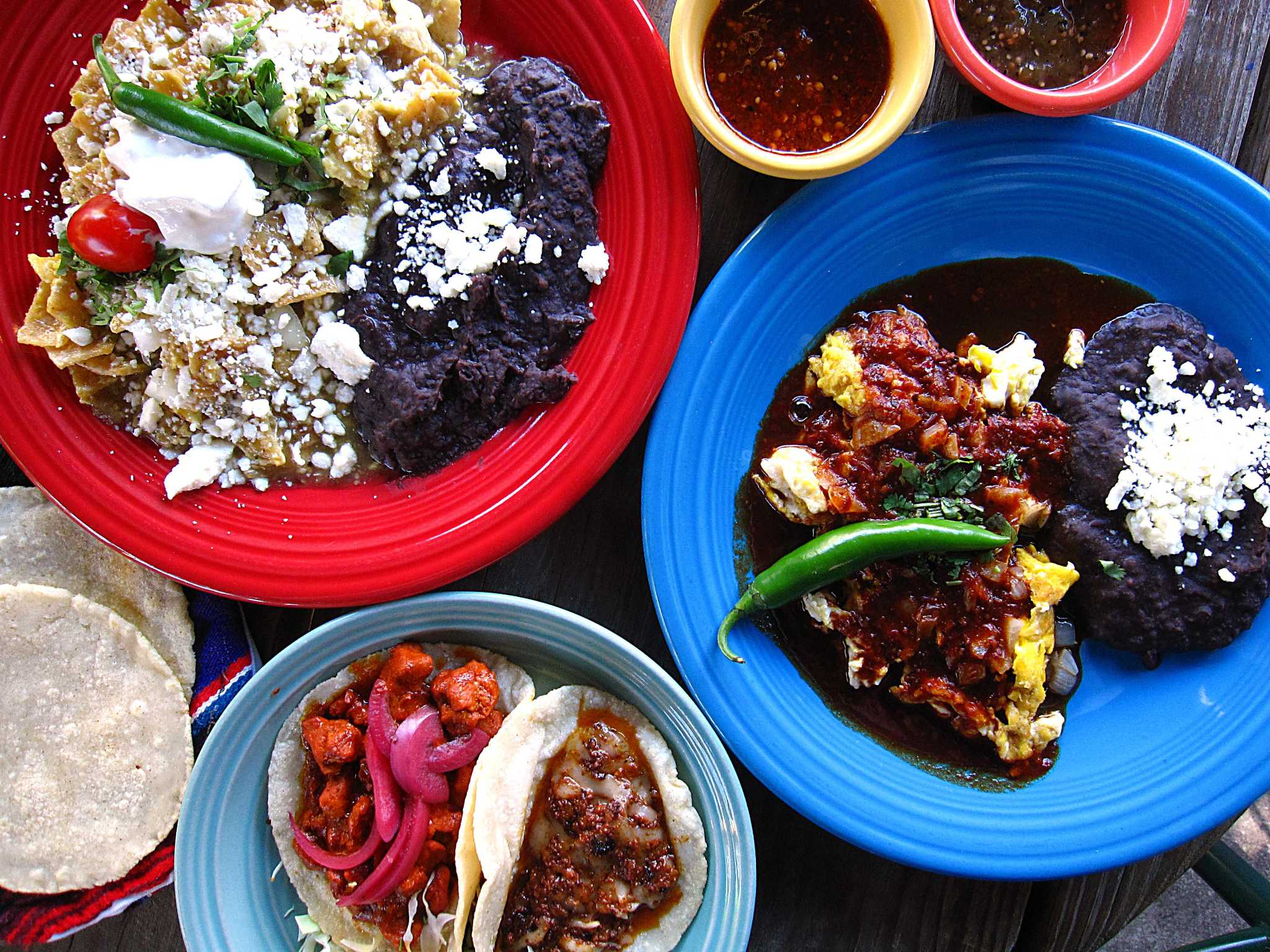 Review Southtown S Cascabel Shines When It Goes Beyond