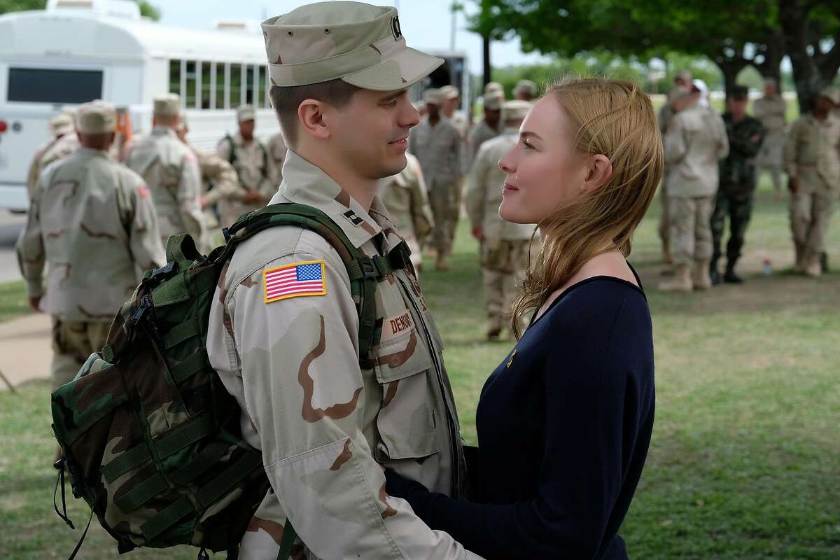 """""""The Long Road Home"""" is an emotionally shattering drama about a single deadly day for American troops in Iraq."""