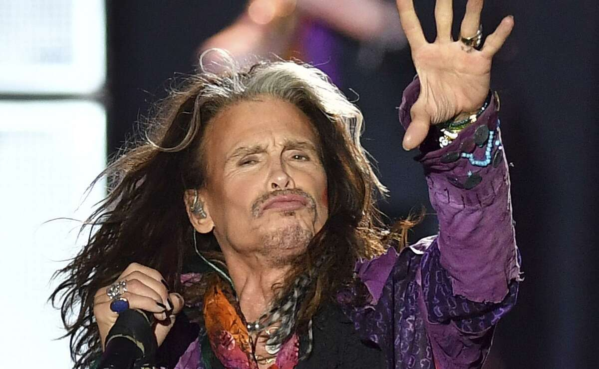 Steven Tyler will be the star of the Tobin Center's fourth annual benefit concert.