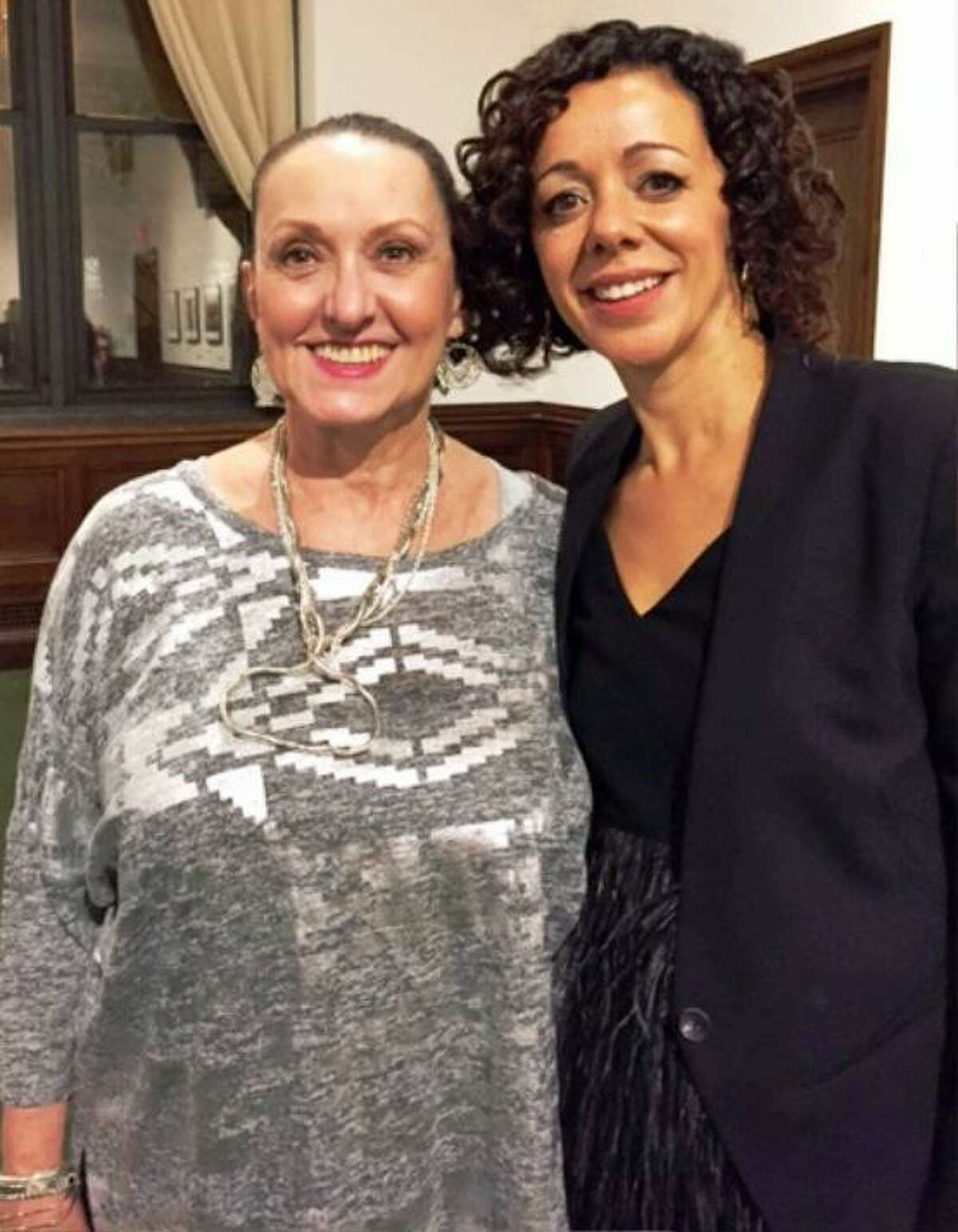 Greenwich native Jeannette LoVetri, a well-regarded voice teacher, has worked with top-notch talent, including Grammy Award-winner Luciana Sousa.