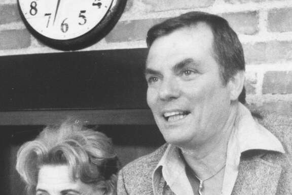 : Peter Marshall, right, narrates and appears in �Wait for Your Laugh,� a documentary about Rose Marie, left.Credit: Courtesy of Rose Marie