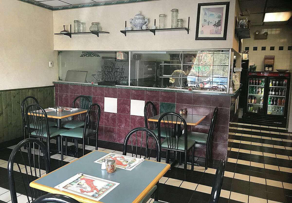 Portobello Restaurant & Pizza in Brookfield, Conn., is marking the 20th anniversary of its opening on Friday, Nov. 3, 2017.