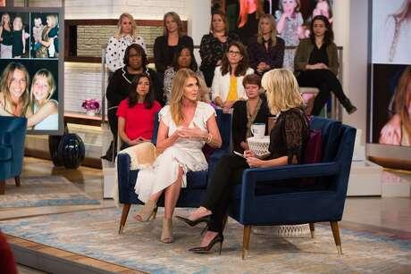 "Catherine Oxenberg on ""Megyn Kelly Today"" Credit: NBC News' Megyn Kelly TODAY."