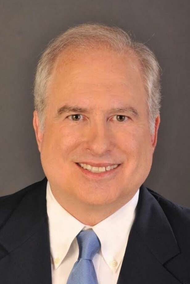 John Suggs is an Independent candidate for Westport First Selectman. Photo: Contributed Photo