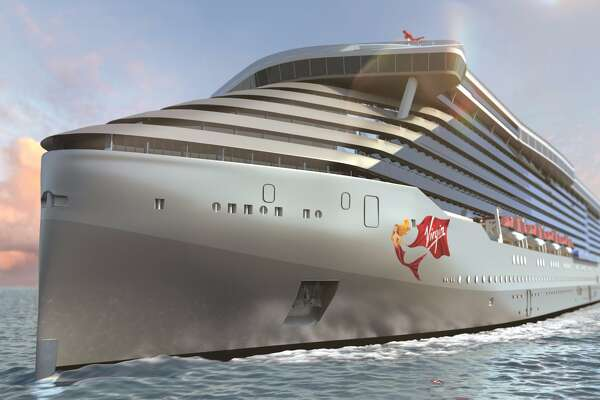 Virgin Voyages, part of Richard Branson's Virgin Group, announced it will offer cruises for adults only.