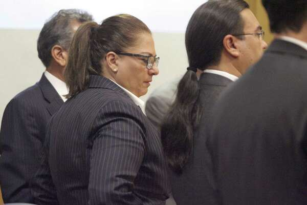 Daughter of prominent South Texas family guilty of capital