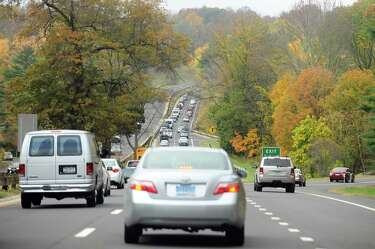 Stamford man killed in Route 15 crash - GreenwichTime