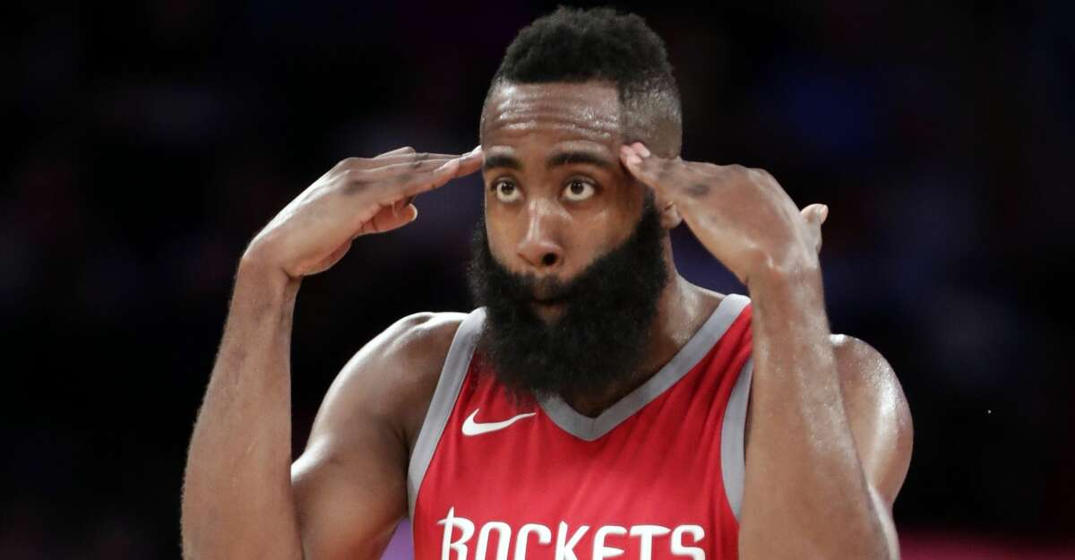 PHOTOS: Rockets game-by-game James Harden's streak of nine games with at least 20 points and seven assists to start the season is the second most in the NBA since 1983-84, trailing only his streak of 10 straight to start last season. Browse through the photos to see how the Rockets fared through each game this season.