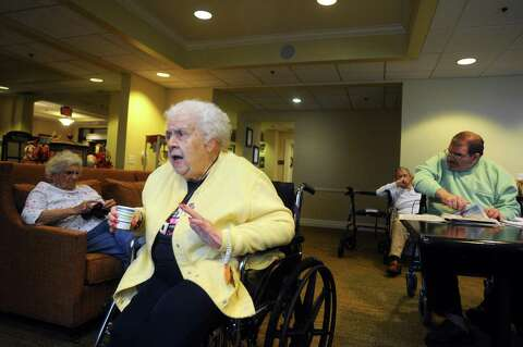 Study: Assisted living center costs drop in state - GreenwichTime