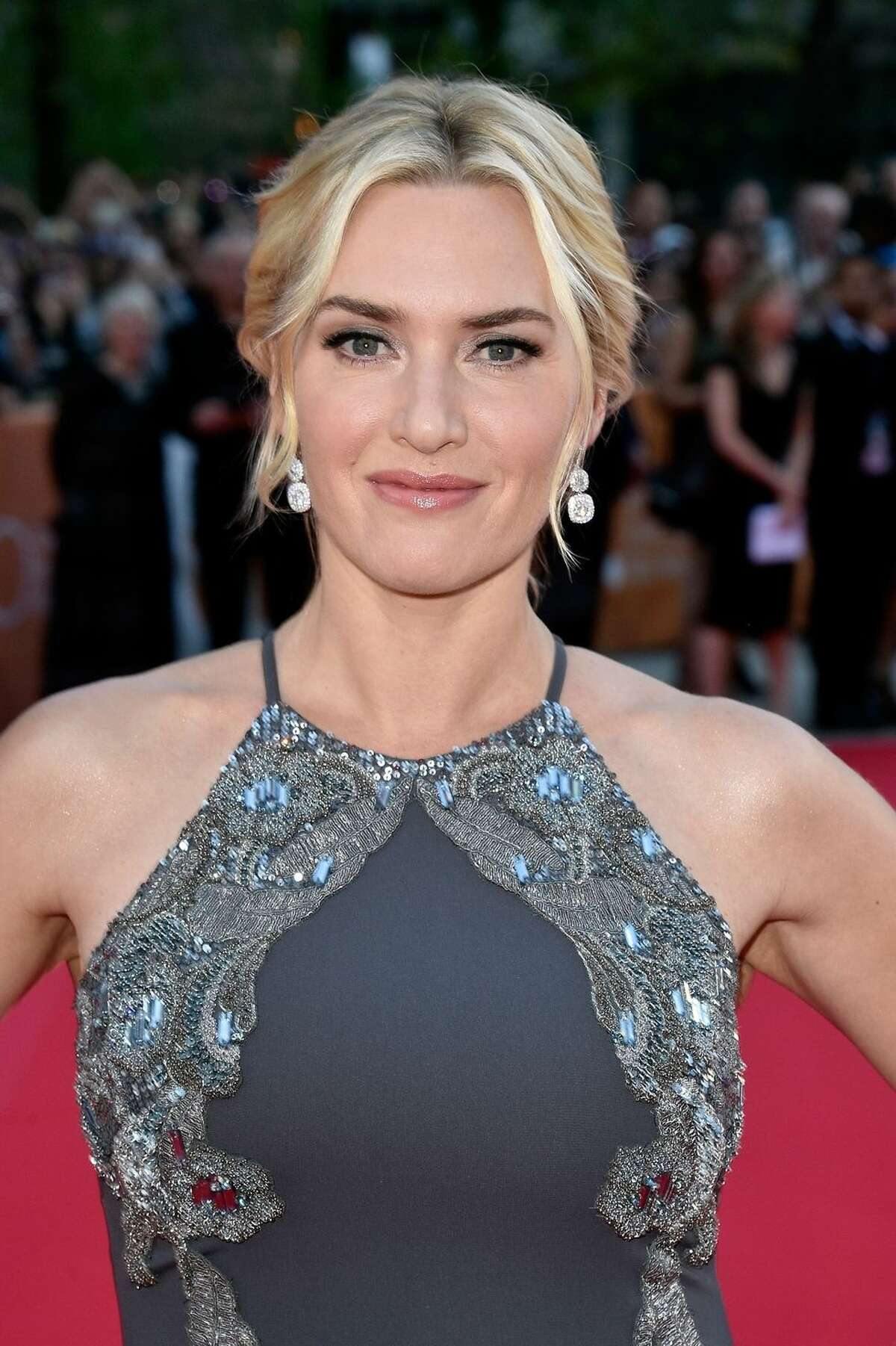 3) Kate Winslet, 'Titanic' Even though Kate doesn't hate Titanic the film, she's not too thrilled with her performance as Rose when looking back.