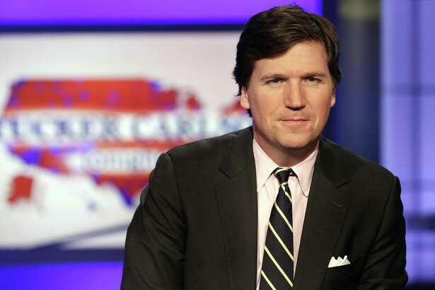"Tucker Carlson, host of ""Tucker Carlson Tonight,"" lambastes people regularly for calling others racist. The problem: He does the same liberally."