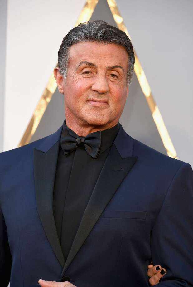 "The Daily Mail reported Thursday that Stallone was accused of sexually assaulting a 16-year-old girl while filming ""Over the Top"" in Las Vegas. Stallone's publicist vehemently refuted the claims.