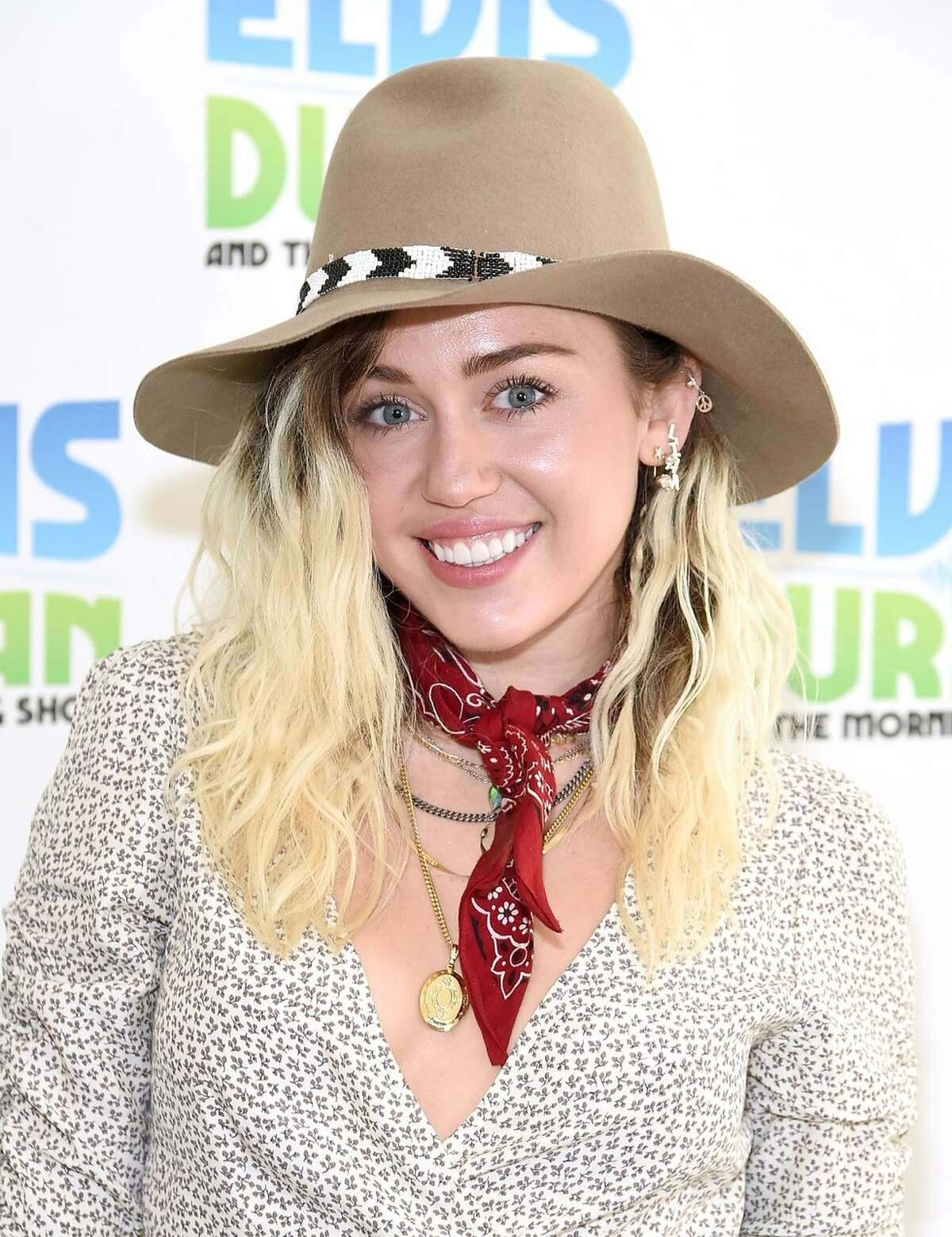 Miley Cyrus: The singer revamped her image and sound with her