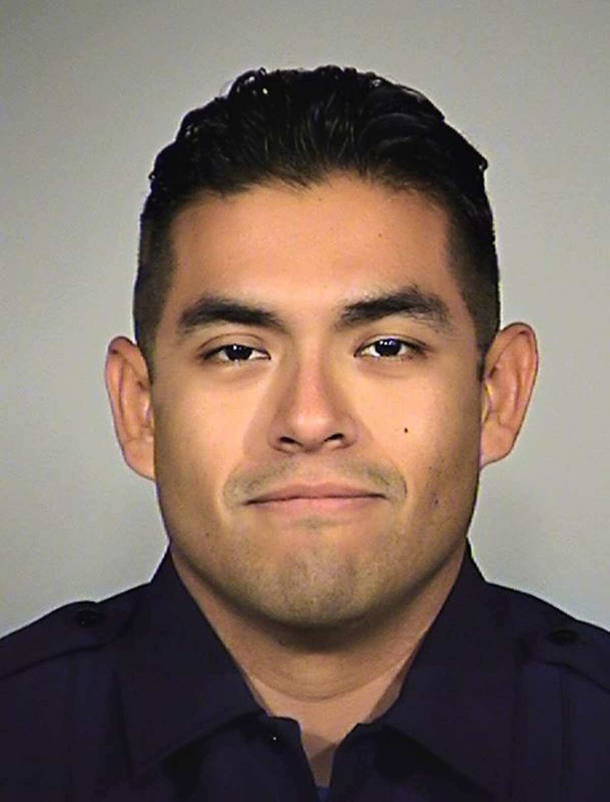 Officer Miguel Moreno San Antonio Police Department EOQ; Thursday, June 29, 2017 Cause of Death: Gunfire