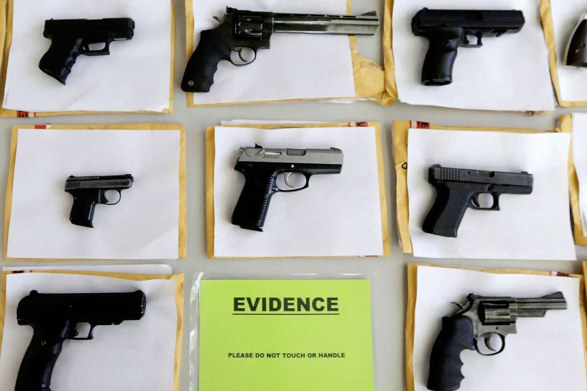 Connecticut has the fifth lowest gun death rate in the nation, according to a new analysis by the Violence Policy Center. Click through to see the states with the highest and lowest gun death rates.