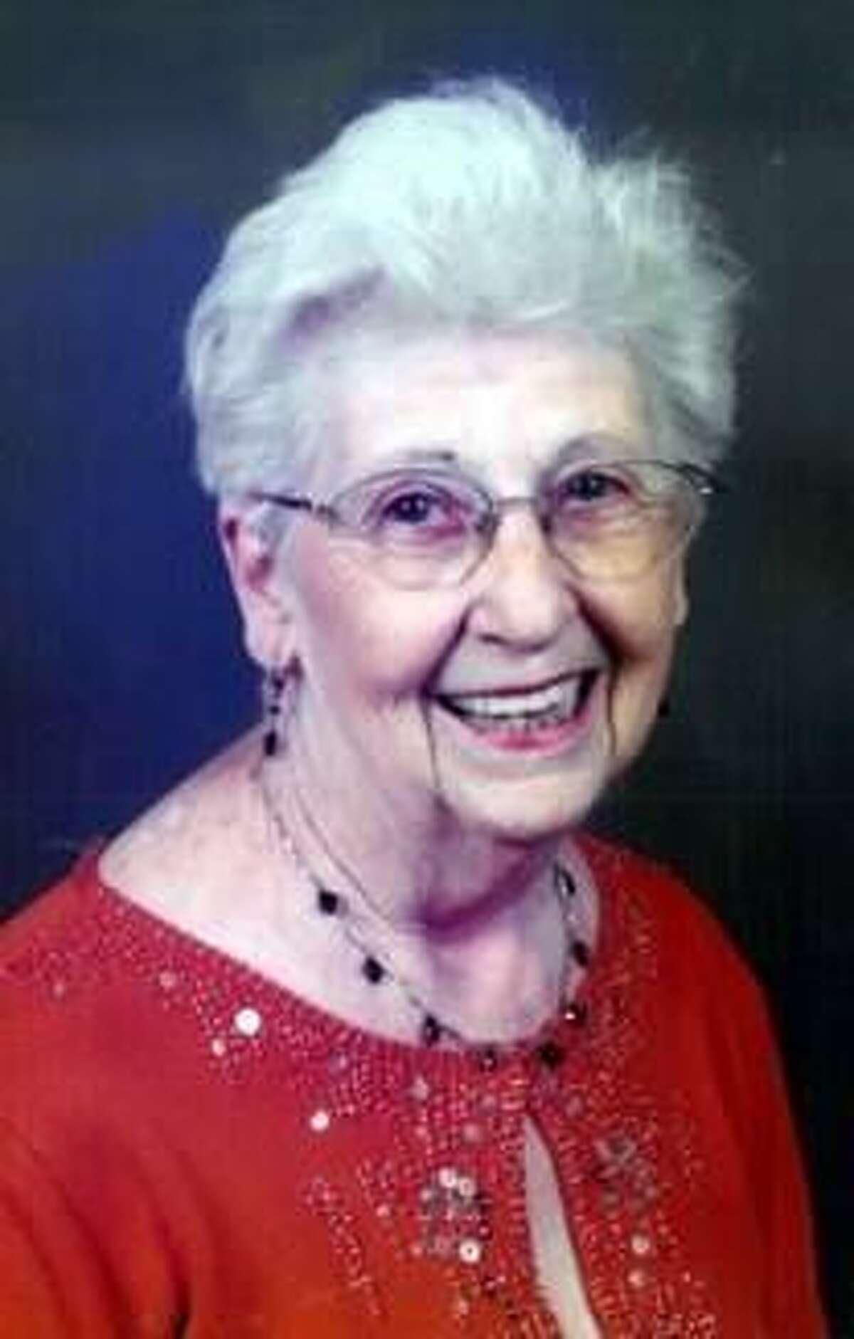 Lorraine Cecilia Seng Clark was known as Scrivener's